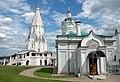 Церковь Вознесения Господня. Коломенское..jpg