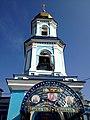 Церковь Ярославских Чудотворцев (г. Казань, Арское кладбище) - 2.JPG