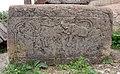 Տապանաքար Եղվարդի Սբ. Աստվածածին եկեղեցու գերեզմանում.jpg