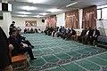 سری دوم دورهمی دانش آموختگان دبیرستان صدر در قم، ایران 13.jpg