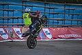 قهرمان موتور استانت ایران و آسیا، سامان قنبری اهل دزفول Motorcycle Champion of Stanat Saman Ghanbari 04.jpg