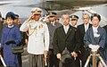 รัชกาล 9 และพระราชินีถึง Tokyo International Airport 27 พฤษภาคม 2506 - 6.jpg