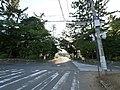 いこいの広場入口交差点 - panoramio.jpg