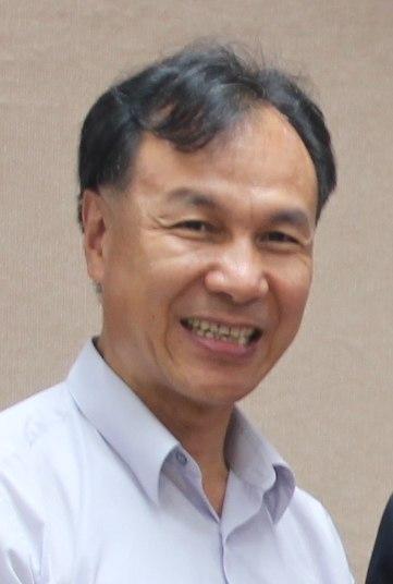 劉增應 Liu Cheng-ying (cropped)