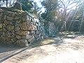 吉田城 - 石垣2.jpg