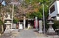 垂水神社 吹田市垂水町1丁目 2013.12.01 - panoramio.jpg