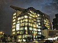 新北市立圖書館 夜景 - panoramio.jpg