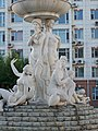 明珠小区西大门前的防雕塑 - panoramio.jpg