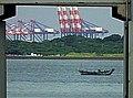 淡水渡船頭 Damsui Ferry Terminal - panoramio.jpg