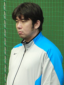 野茂英雄's relation image