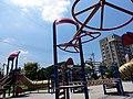 陽東桜が丘 パイン公園 2011年7月 - panoramio.jpg