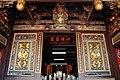 鳳山龍山寺的正門.jpg