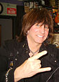 -Michael Angelo Batio with a fan-2.jpg