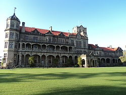 01 Indian Institute of Advanced Study 01.JPG