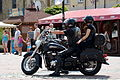 02014 Motorcycles in Poland, Sanok.JPG
