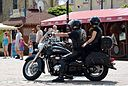 02014 Motorcycles in Poland, Sanok