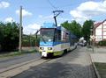 037 tram 140 approaching Am Nordrand.png