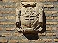 03c Villafrades de Campos Casa Santo Oficio escudo Ni.jpg