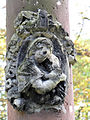 041012 Sculpture and architectural detail at the Orthodox cemetery in Wola - 34.jpg