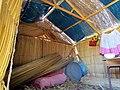 062 Reed Houses Uros Islands of Reeds Lake Titicaca Peru 3115 (15159194436).jpg