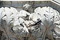 0 Venise - Chapiteau - Saint Claude sculpteur - 18-2 - Palais des Doges.JPG
