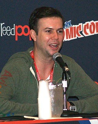 Taran Killam American actor and comedian