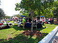 100 Mile Peanut Pickin' Yard Sale, Courthouse Square, Moultrie.JPG