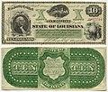 10 Dollars - State of Louisiana (09.06.1866) Banknotes.com - Obverse & Reverse.jpg