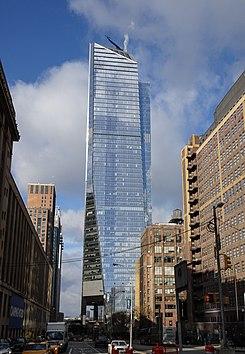 10 Hudson Yards Wikipedia La Enciclopedia Libre
