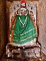 11th century Panchalingeshwara temples group, Kalyani Chalukya, Sedam Karnataka India - 21.jpg