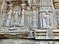 12th century Thousand Pillar temple, Hanumkonda, Telangana, India - 73.jpg