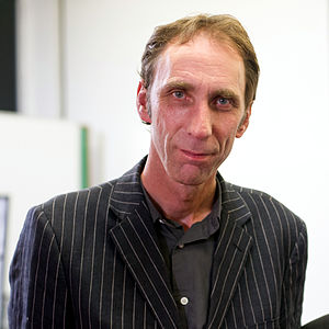 Will Self - Self in 2013