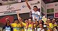 13 Etapa-Vuelta a Colombia 2018-Equipo Team Medellin Campeon Vuelta a Colombia 2018 1.jpg