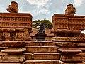 13th century Ramappa temple and monuments, Palampet Telangana - 04.jpg
