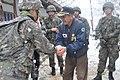140209 육군23사단 폭설대민지원 ROK Army 23 reg.service for civilians in snowfall (12430028513).jpg