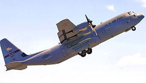 143d Airlift Squadron - 143d Airlift Squadron C-130J 99-1433