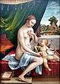1528 Pencz Venus und Amor Gemäldegalerie Kat.Nr. 1905 anagoria.jpg