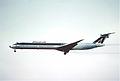 157ab - Alitalia MD-82, I-DACT@ZRH,26.10.2001 - Flickr - Aero Icarus.jpg