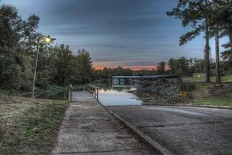 Stewart County, Georgia - Image: 15 27 0299 florence marina