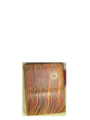 1760 King James Bible, Marbled end boards.png