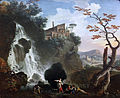 1764 de Lacroix Villa des Maecenas in Tivoli anagoria.JPG