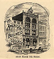 1900 - The American Business College - Advertisement.jpg