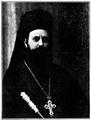 1910 - arhimandrit Iuliu Scriban - directorul Seminarului Central.PNG