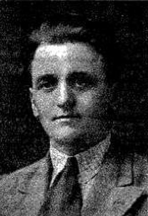 Edward Heppenstall - Image: 1929, Heppenstall 2