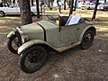 1929 Austin 8 two seat coupe at Riverina Vintage Machinery Club Inc Rally at Coleambally.jpg