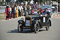 1933 Austin - 8 hp - 4 cyl - ORM 108 - Kolkata 2017-01-29 4384.JPG