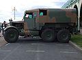 1939 Scammell gun tractor (RBP 166N), 2009 HCVS London to Brighton run (1).jpg