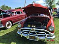 1952 Hudson Hornet sedan at 2015 Shenandoah AACA meet 04.jpg