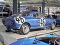 1962 René Bonnet Djet, Renault Gordini 4cyl 2ACT 996cc 90hp 210kmh photo 4.jpg