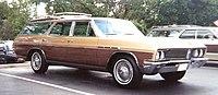 Buick Sport Wagon thumbnail